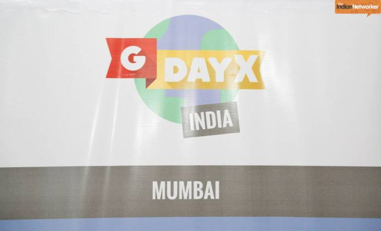GDayX Mumbai 2013 : 12th Oct Event Coverage