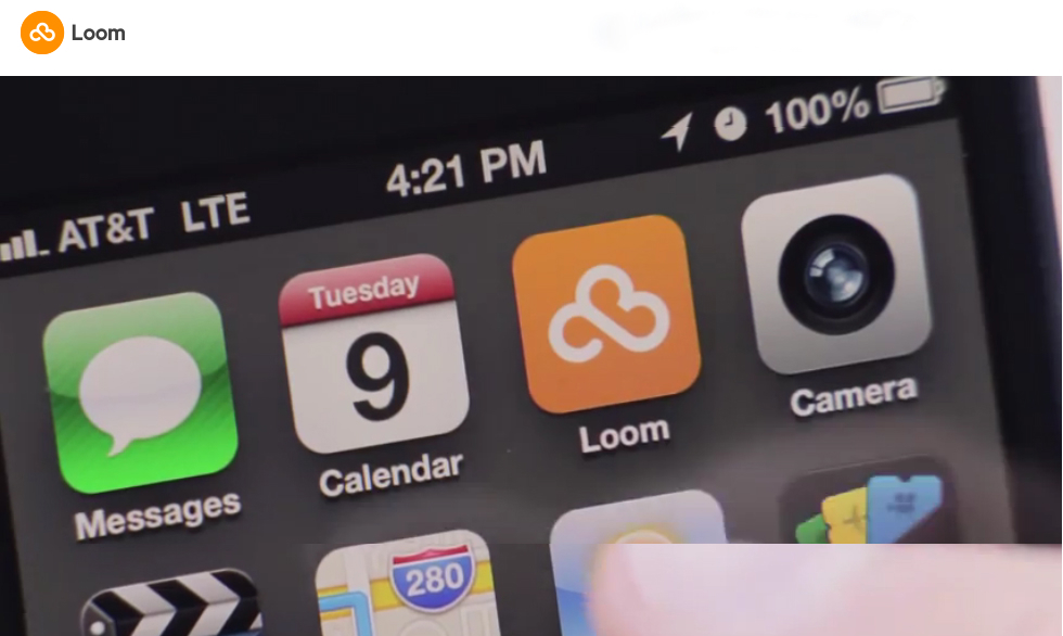 Apple iCloud's Competitor Loom Raises $1.4 Million in Funding