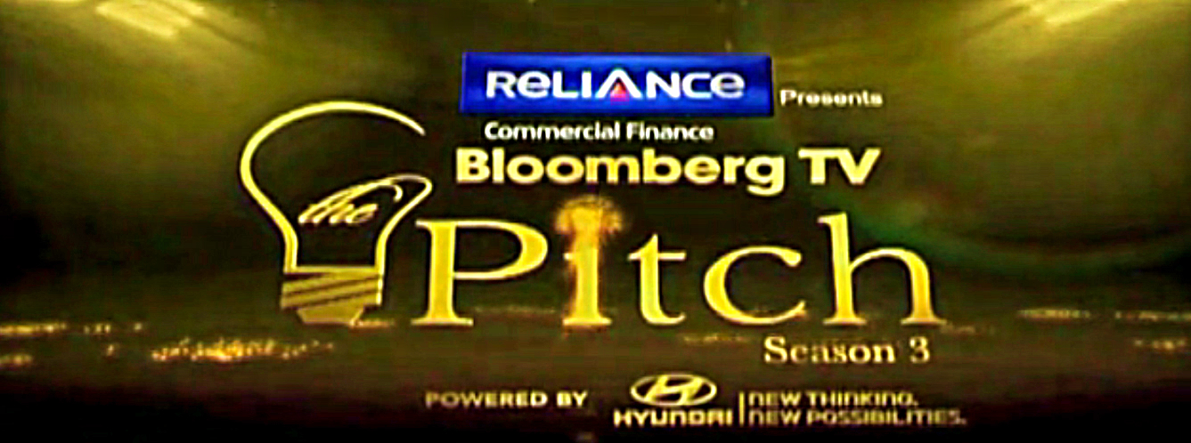 The Pitch by Bloomberg TV India : Is It Worth Watching?