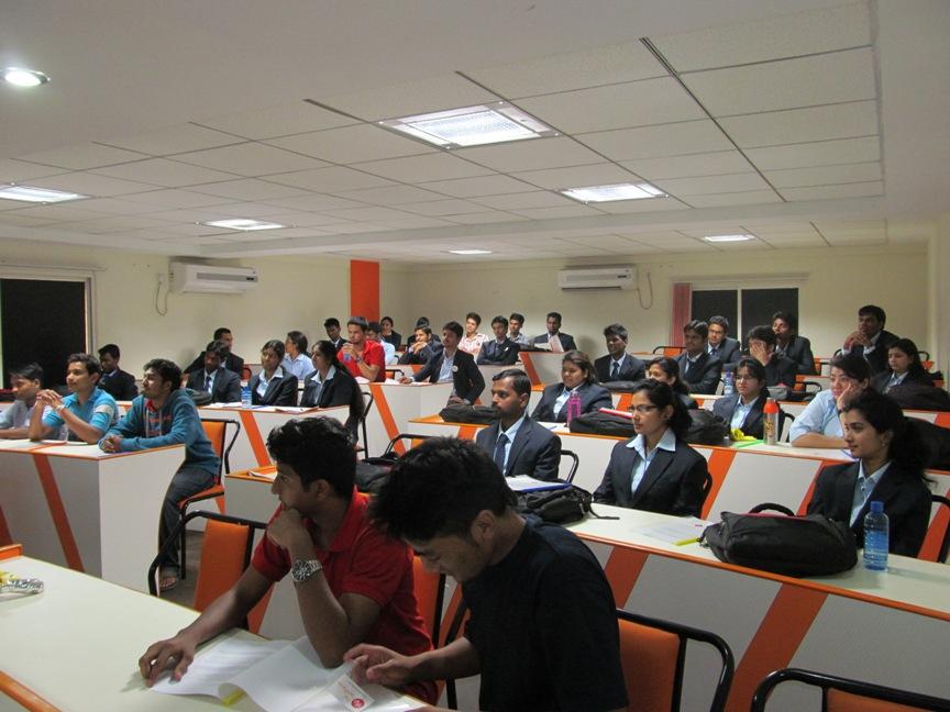 GICE B-School Bangalore