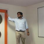 Nukul Upadhye, Founder Againn