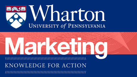 An Introduction to Marketing (Wharton University of Pennsylvania