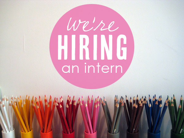 the sweetest occasion intern 13 Tips to help Startups Hire and Manage Interns Better