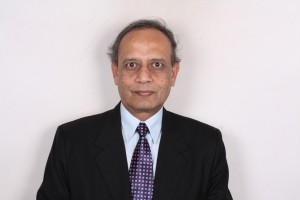 Prof.S Krishna, Founder and Chairperson of GSM Academy