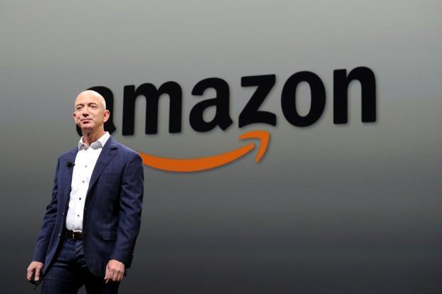 Amazon Testing Delivery Using Drones: Jeff Bezos