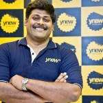 Dashradh Ram Nutakki, Founder, YNew