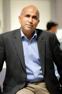 Ganesh Krishnan, Serial Entrepreneur, Chairman Portea Medical and, Founder & Ex-CEO of TutorVista