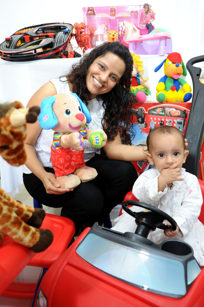 Richa1 681x1024 Yellow Giraffe: Making Quality Kids Toys available to Indian Families