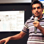 Nitin Gandhi, Co-founder, LBD Makers