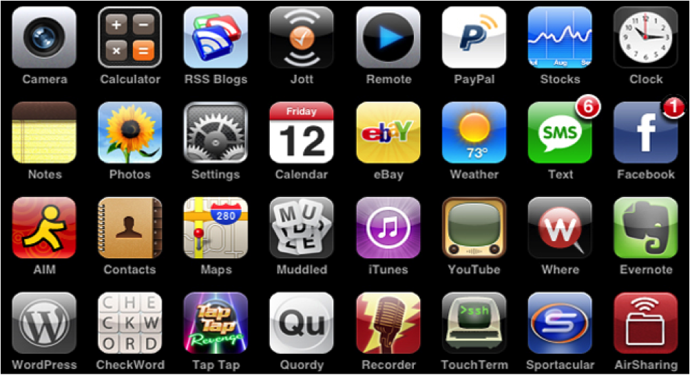 The Best Apps for Businesses