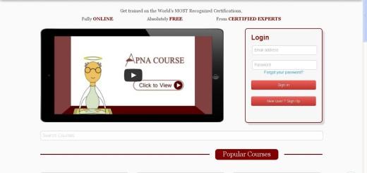 Apna course