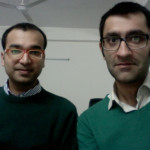Dhruv Jain and Ridhish Talwar, EasyLaw.in