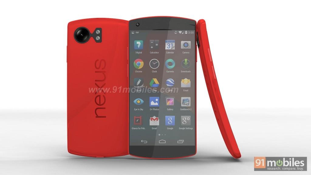 Google Nexus 6 - Concept (1)