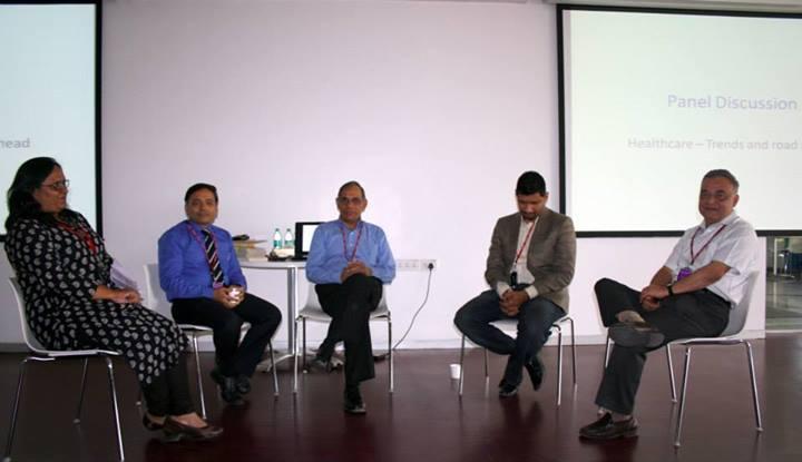 SS Bangalore Panel Discussion