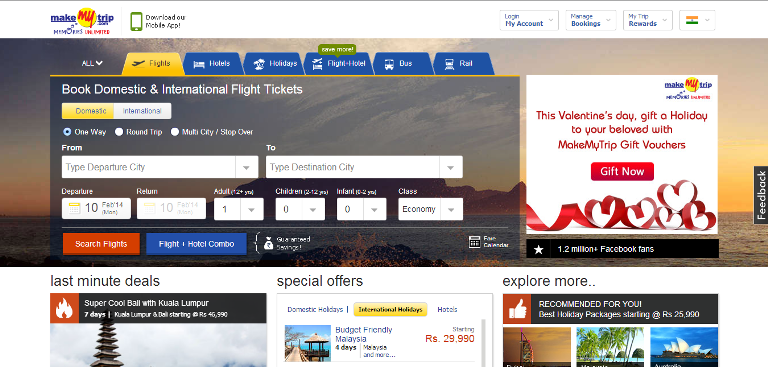 Why Did MakeMyTrip Acquire EasyToBook?