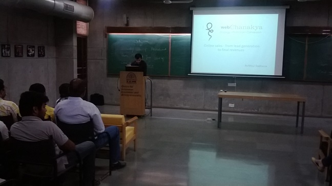 Startup Saturday Ahmedabad March Edition – Event Coverage