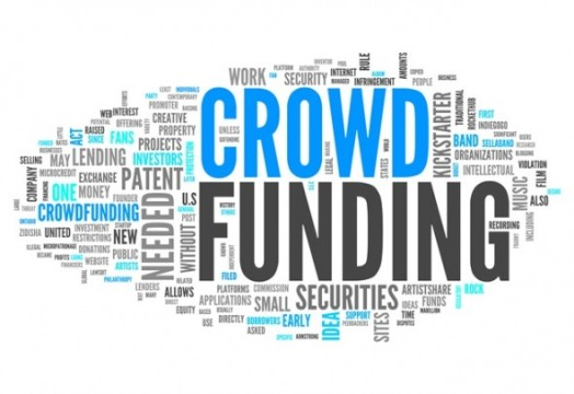 Crowdfunding 524x360 Heres what you need to know about Crowdfunding in India