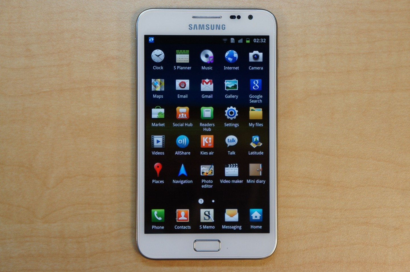 Samsung Galaxy Note 4 Pre-launch Review