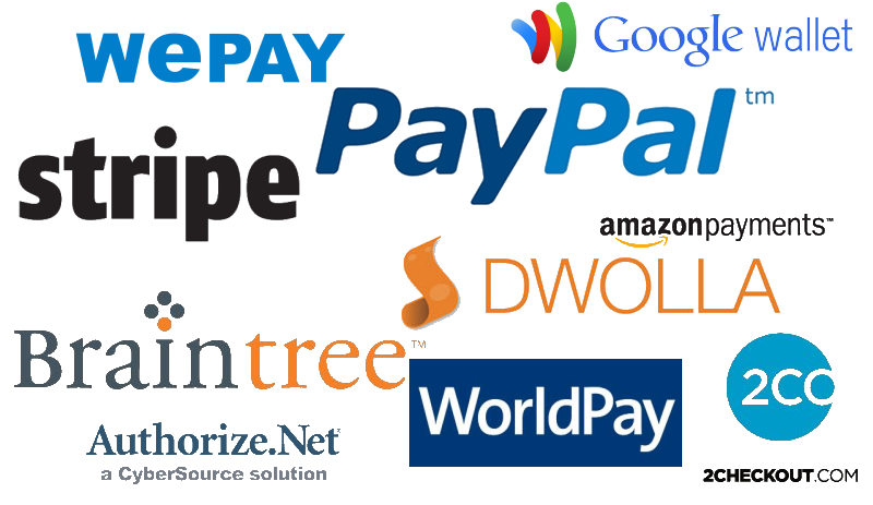 Here's what you need to know about Payment Gateways!