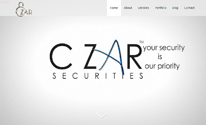 Student Startup Czar Securities aims to provide cyber security to individuals and organizations