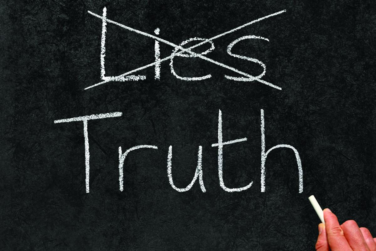 Top 5 Lies Entrepreneurs Tell Themselves and Others