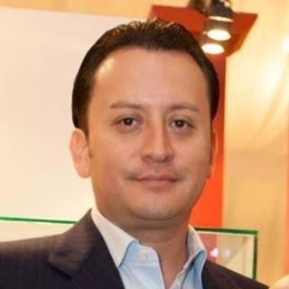 Rodrigo Martinez