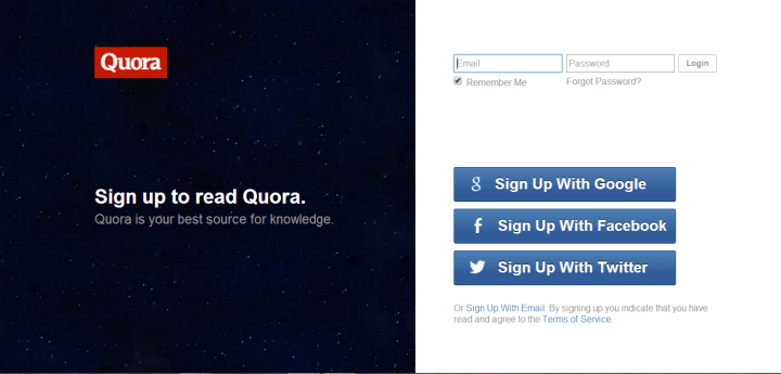 10 Interesting Startup discussions on Quora