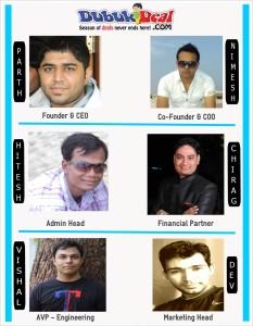 Dubukdeal.com Team