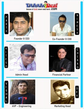 DubukDeal 279x360 Ahmedabad based Dubukdeal will find you the best Deals in town!
