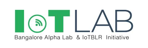 IoTLab BAL and IoTBLR launch Bangalores first Internet of Things Lab   bootstrapped and crowd sourced