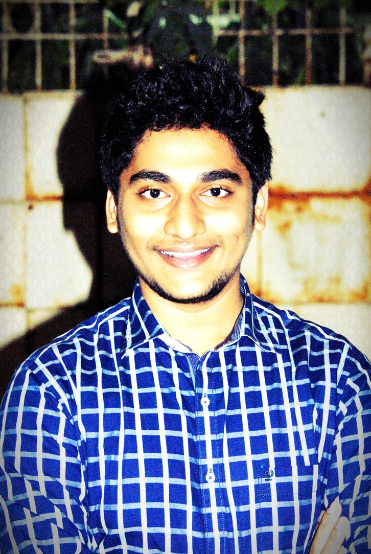 Nirman Dave Monday Inspiration : 17 year old Nirman Dave, who built 200 windows apps with over 1 million downloads