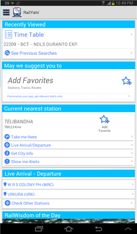 Screenshot 2014 04 11 22 49 09 Mobile Never Miss A Train With RailYatri App
