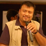 Sourish Ghosh Profile Pic 150x150 THE Art Of Persuasion – The power of stories and narratives