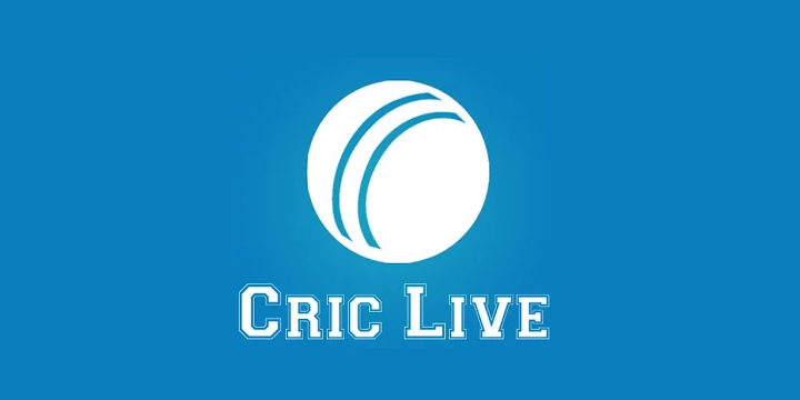 CricLive Cricket Scores | The Best A Scoreboard Can Get