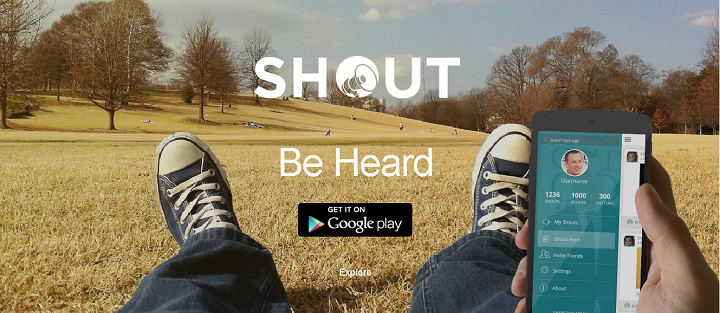 Untitled2 Shout | The Indian Circle App