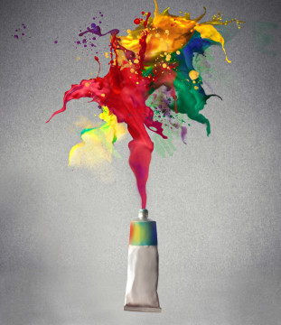 colors 311x360 The Psychology of Colors : What colors to use in your startup website design and why