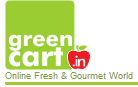 green cart 5 Startups disrupting the Online Grocery ordering space