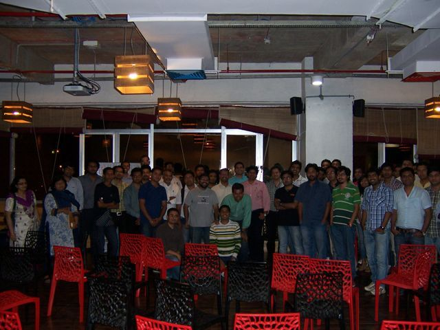 puneOCC With 12,000 registered members, Pune OCC going strong since 2008