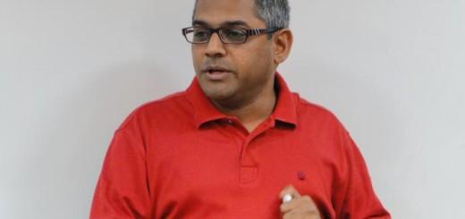 Sanjay Swami Angel Prime