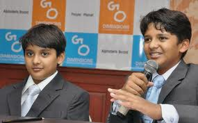 shravan 5 Inspiring Indian Entrepreneurs under 20