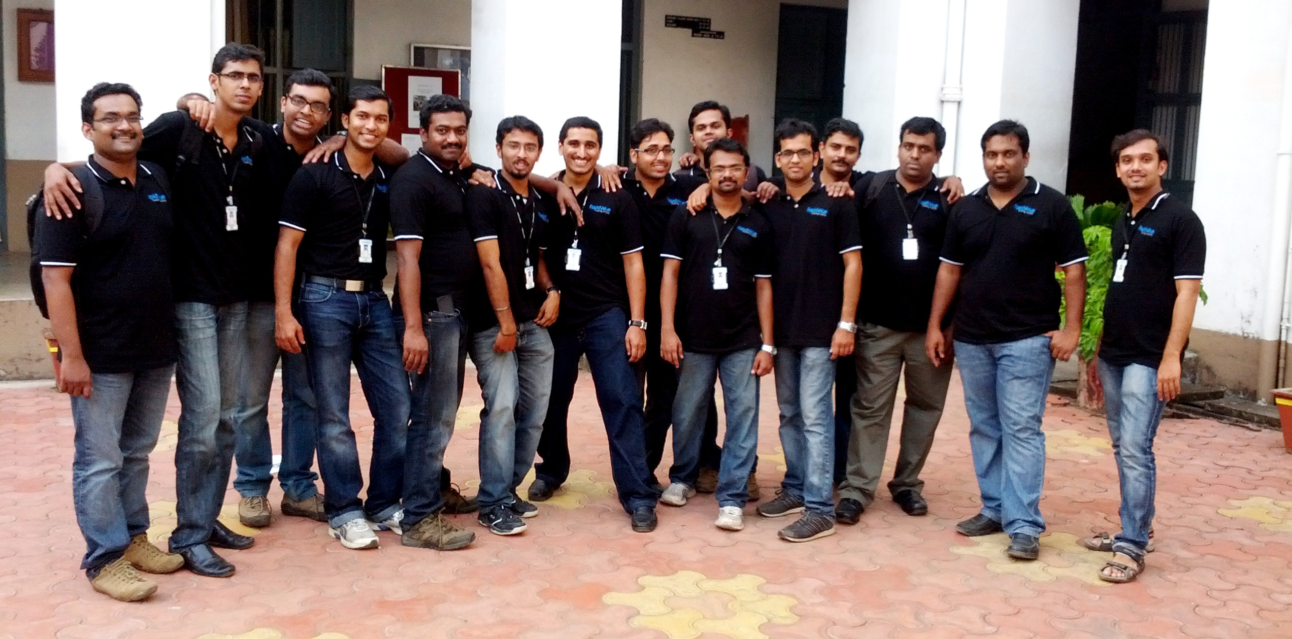 RapidValue Team Helion Invests INR 25 Crores in Enterprise Mobility Company, RapidValue