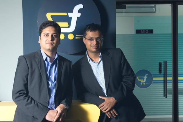 Sachin and Binny Bansal Flipkart All Set to Take Over Myntra