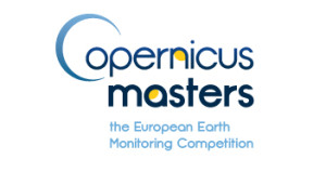 copernicus1 logo 300x159 Copernicus Masters 2014  Earth Monitoring Competition