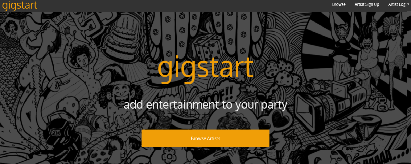 gigstart How Gigstart managed to revive acclaimed Jazz players Career even before Launch