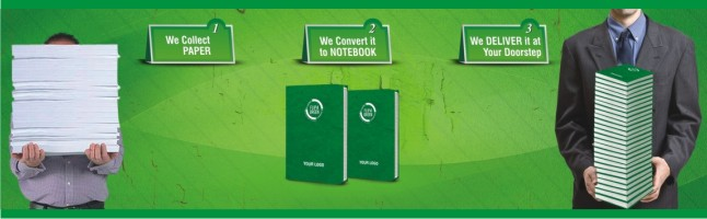 header banner How a CSR Initiative smartly executed by nailbites saved 17 Trees :  Flip4Green