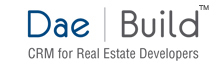dae build logo top DaeBuild CRM   a Complete Tool for Real Estate Developers