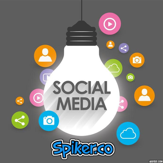 Spiker.co – New Wave in Social Media World