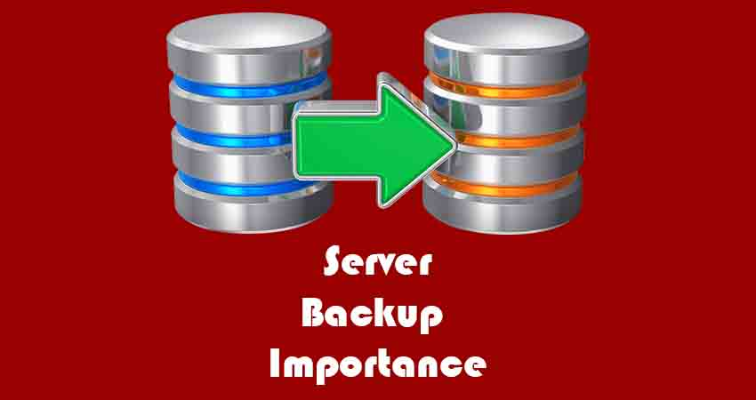 Why Is It So Important To Back Up Your SQL Server Databases?