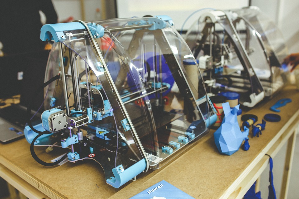 3D Printing Startups Potentially India's Next Big Tech Craze