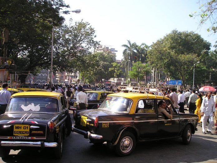 uber indian
